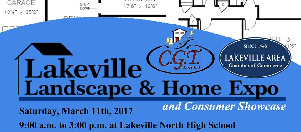 Lakeville Landscape Home Expo 2017 Ace Hardware