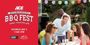 ACE BBQ Fest May 4